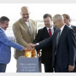 TAP Marks Start of Construction in Albania