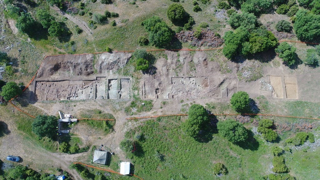 TAP Excavations unearth new archaeological sites, significant findings in Greece