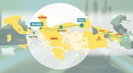 TAP: без азербайджанского газа Италия бы зависела от Германии