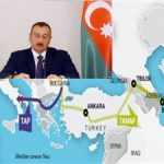 Azerbaijan creates company on Shah Deniz projects' management and gas delivery to Europe