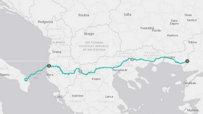 Italy sets start date of TAP gas pipeline construction – Caspian Barrel