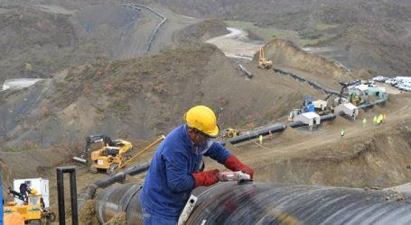 Строительство газопровода TAP завершено — Trans Adriatic Pipeline AG