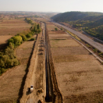 Greek section of TAP pipeline to be completed in November
