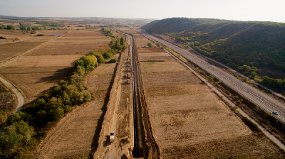 TAP AG Yunanıstandakı infrastruktur layihələrinə €32 mln xərcləyib