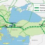 Athens Presentation Shows Competing Gas Pipelines