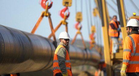 У Газпрома появился новый конкурент в Европе