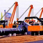Российские заводы с опережением графика поставили продукцию для строительства газопровода ТАПИ