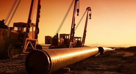 TAP AG: Европа уже принял 5 млрд кубометров азербайджанского газа