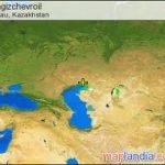 Kazakhstan sticks to 2014 oil output plan despite Tengiz fall