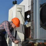 A foreign company is looking for a technical worker for heating systems and ventilation
