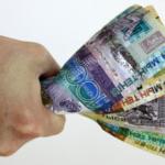 Казахстанский тенге обвалился к доллару на 26%