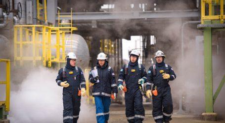 Kazakhstan Confirms Postponement of Overhaul at Tengiz to 2021