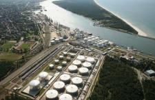 В Турции начали строить терминал «Турецкого потока»
