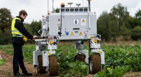 Эксперты: К 2025 году новые технологии вытеснят 85 млн рабочих мест