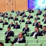 В центре второго дня OGT-2020: перспективы освоения морских блоков Каспия