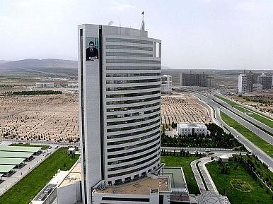 В Ашхабаде обсудят вопрос поставок туркменского газа в Европу