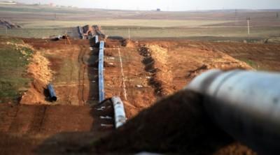 Dragon Oil Türkmənistan ilə TAPİ qaz layihəsind iştirakı müzakirə edilir