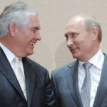 Why Forcing ExxonMobil Out Of Russia Isn't Going To Help Anything
