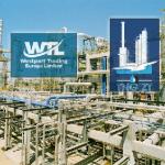 В 2017 году ТКНПЗ увеличил экспорт продукции