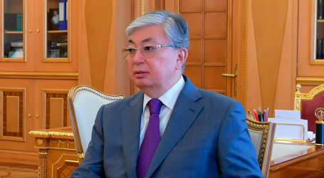 Казахстан намерен увеличить объем несырьевого экспорта до $29 млрд
