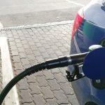 Azərbaycanda avtomobil yanacağının satışı azalıb