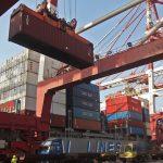 Объем внешней торговли Ирана с Европой составил 8,8 млрд. долларов