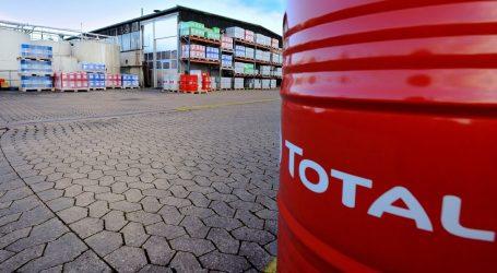 Total в I полугодии получила чистый убыток в $8,34 млрд