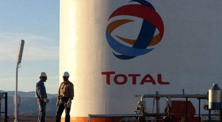 Total сократит продажи нефтепродуктов