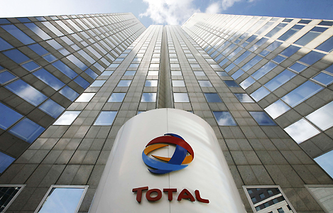 Total completes the acquisition of 73% of Direct Energie