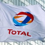 Total announces major gas find offshore UK