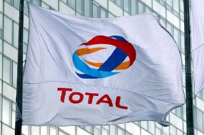 Total увеличит объем поставок СПГ в Китай