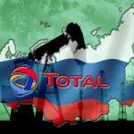Total Rusiyada əməkdaşlarının 80%-ni ixtisar edib