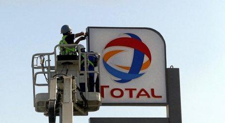 Французская Total закончила 2020 год с убытком