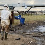 Пострадавших после прорыва трубопровода на Ямале нет