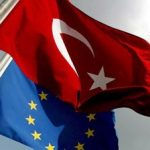 EU's 2013 Progress Report assessed Turkey's energy sector