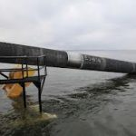 Turkmenistan intensifying talks on Trans-Caspian pipeline