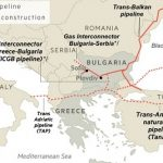 Bulgaria expands capacity of Trans-Balkan Gas Pipeline