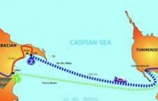 Transfer of Caspian gas to European market is becoming a reality