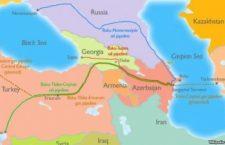 Казахстанская нефть потечет через Кавказский коридор
