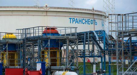 «Транснефть» в феврале отгрузила на экспорт в портах России 10,5 млн тонн нефти