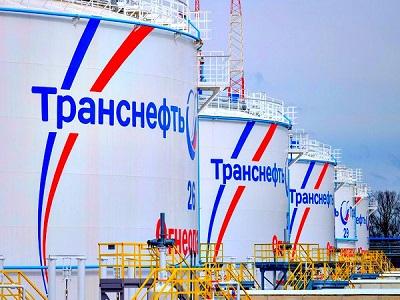 Экспорт российской нефти в Европу снизился на 16% с начала 2018 г