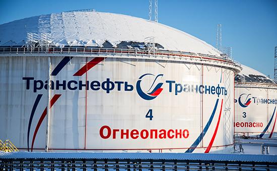 «Транснефть» планирует прокачать по «Дружбе» в 2020 году 50 млн тонн нефти