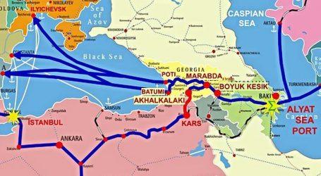 Азербайджан, Грузия, Румыния и Туркменистан договорились