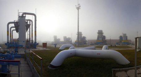 Транзит российского газа в ЕС через Украину за год упал на 38%