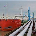 Транзит туркменской нефти через Россию вырос в условиях пандемии