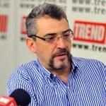 Ариэль Коэн: Каспийский газ будет серьезно конкурировать с российским в Европе