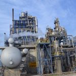 Fuel oil processing unit commissioned at Turkmen refinery