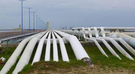 Azerbaijan Increases Gas Export to Turkey by 20.4% in Five Months