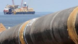 Началось строительство газопровода TANAP через Босфор