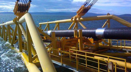 Завершено строительство морского участка TAP